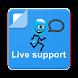 Live Support chat by appinvent.dk V/ Dan Hove Jørgensen