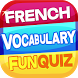 French Vocabulary Fun Quiz by Quiz Corner