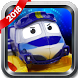 Super Robot of Train Racing Adventure by Cepe Digital