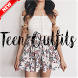 Teen Outfit Ideas 2017 by J7