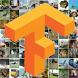 Objects Classify Machine Learning TensorFlow by Amphan
