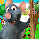 Hamster Smasher