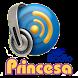 Web Rádio Princesa