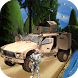 Army Jeep Off-road Driver race by Novel Apps and Games