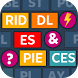 Riddles & Pieces by Bosphorus Mobile