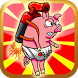 Angry Flying Piggies by Top Kingdom Games