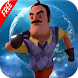 Alpha Guide Hello Neighbor Play Stealth Horror by Dragon Revolution Heroes Studio 2017