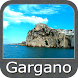 Gargano GPS Map Navigator by FLYTOMAP INC