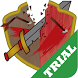 Clash of Clans Attack Trial by GiF Studios