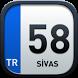 58 Sivas by Hotbird.com