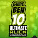 Guide Ben 10 Ultimate Alien by Lovererertr