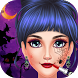 Halloween Girl Dressup Party by Makeover Girls Game