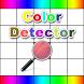 Color Detector by MAXANDEV