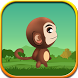 Mountain Forest Monkey by Funny.Studio