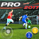 PRO 2017 : Football Game by SmartWorking