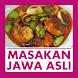 Resep Masakan Jawa by Qweapp