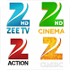 ZEE TV Channels by A. Streamers