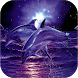 Dolphin Wallpapers by Zexica Apps