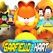 New Garfield Kart Cheat by Mbledose Studiocorp