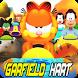New Garfield Kart Cheat