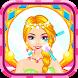 Princess makeover salon by LPRA STUDIO