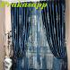 Curtain Design by prakasapp