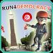Run For Democracy by KrakenProd