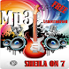 Song Collection SHEILA ON 7 Complete by lenteradroid