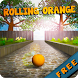 Rolling Orange FREE by Luna Dark Games