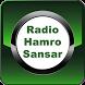 Radio Hamro Sansar by Him Ganga