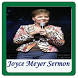 Joyce Meyer Sermons by Semateck