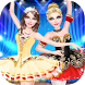 Ballet Sisters Beauty Makeover by Simply Fun Media