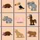 Onet Animal Puzzle Classic by Tungk17