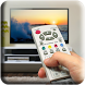 TV decoder remote controller by Remotes4TV
