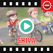 Koleksi Video Shiva by Video Kartun Edukasi