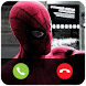 Prank from Spider-Man Call by PRANKITIUW