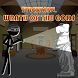 Stickman Wrath of the Gods by Svan Publish