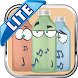 Juego educativo MusicBottles by Bolomor Studios Apps
