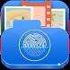 Fingerprint Gallery Vault Locker: Photo Video Hide by Snow King Apps