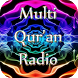 Multi Quran Radio 75 Stations by Halal Apps