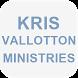 Kris Vallotton Ministries by TMTSOFT