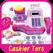Cashier Toys by AP Studio