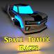 Space Traffic Rider by Astek Studio