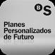 Planes Personalizados Futuro. by AT Comunicació