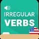 irregular verbs list english by FXT Tech