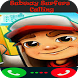 Call Subway Surfers 2018 by Ralph dev1