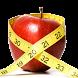 Calorie Chart by Kabla Inc.