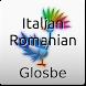 Italian-Romanian Dictionary by Glosbe Parfieniuk i Stawiński s. j.