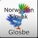 Norwegian-Slovak Dictionary by Glosbe Parfieniuk i Stawiński s. j.