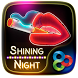 Shining NightGO Launcher Theme by ZT.art